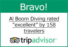 Review for Scuba Diving Center